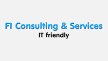 F1 Consulting Services